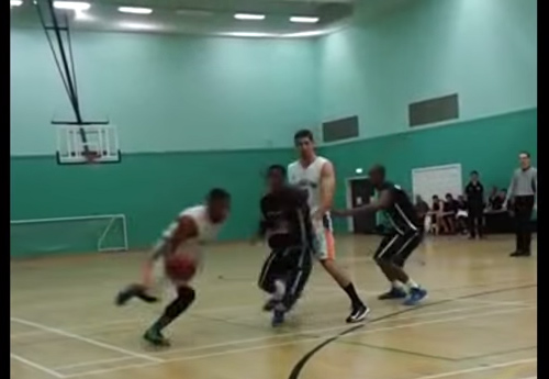 Play Of The Day 4th October 2014