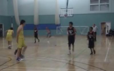 U14s v Shropshire Warriors
