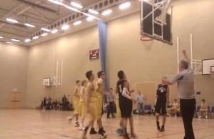 U14s v Shropshire
