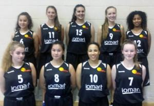 Local League Womens Team