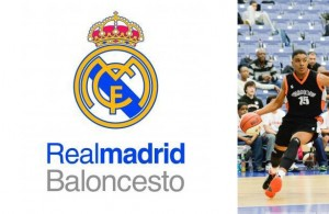Kareem Queeley joins Real Madrid
