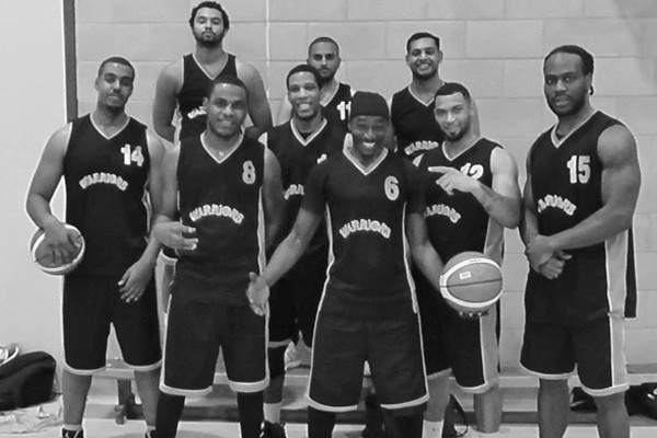 Leicester Warriors Local League Team 2014/15