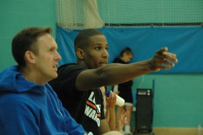 Coach Reuben Coaching
