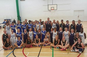 U14s Girls Sheffield Hatters Pre-season Tournament