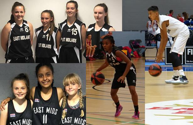 East Midlands Regional Development Team 2016