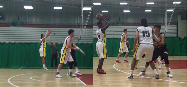 Leicester Warriors U18s v Leicester Riders Foundation
