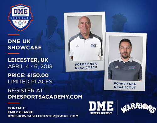 DME-Sports-Academy-Leicester-Showcase-2018