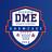 DME Sports Academy Showcase Leicester 2018 Logo Small
