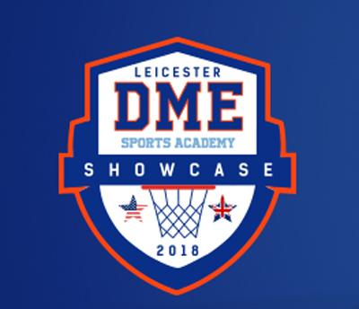 DME UK Leicester Showcase