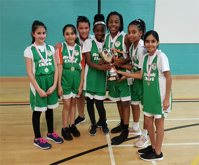 play-girls-basketball-leicester-primary-tournament-2019-winners