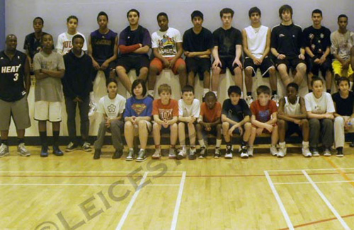 aarron-birchenough-basket-leicester-warriors-st-matthews-camp
