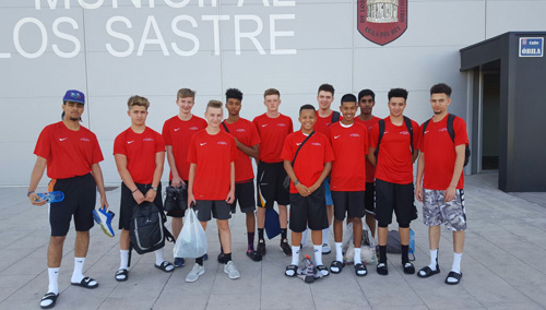 aarron-birchenough-leicester-warriors-basketball-avila-trip-obila-basketball