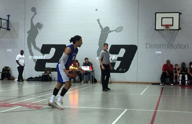 aarron-birchenough-leicester-warriors-basketball-dribbling