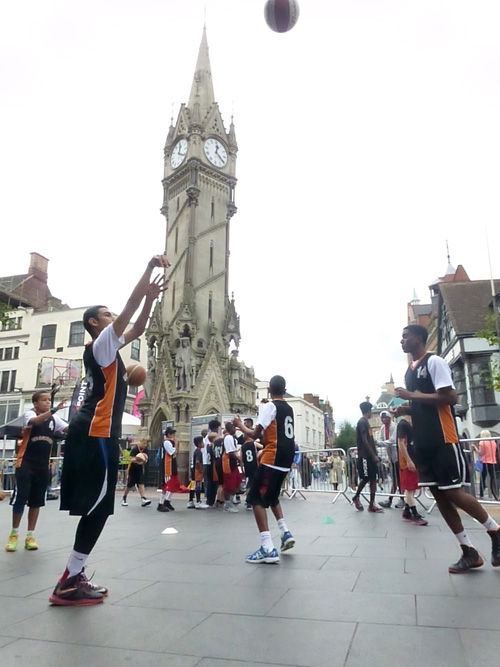 aarron-birchenough-sportsfest-leicester-city-council-clocktower-leicester-basketball