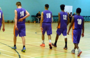leicester warriors ballers