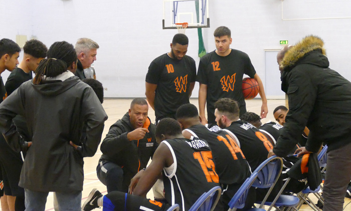 karl brown coaching for leicester warriors