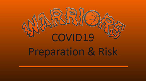 Covid19 Preparation and Risk